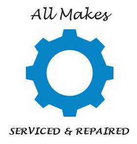 All Makes Serviced & Repaired