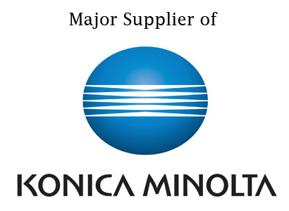 Konica Minolta Photocopiers for Lease